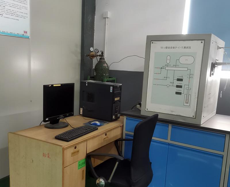 PCT測試儀