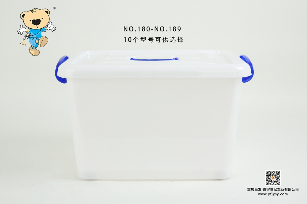 180-189低壓鋼化整理箱系列