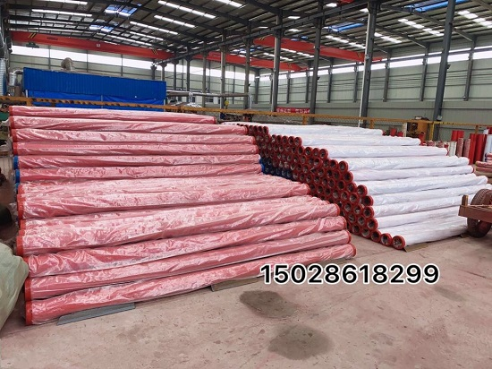 滄州久耐特耐磨管件制造有限公司