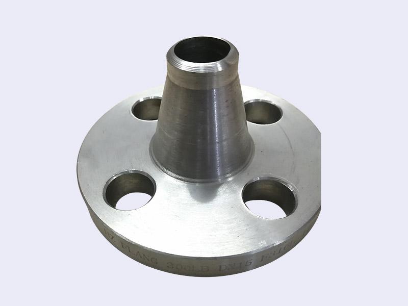 304不銹鋼對焊法蘭