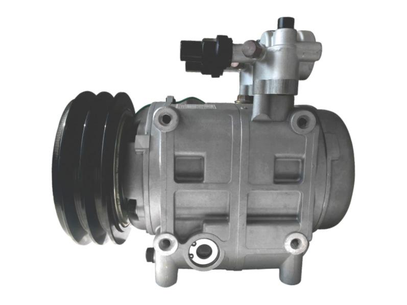 斜盤式壓縮機JSP480