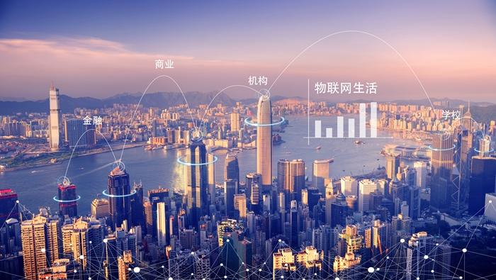 物联网快速发展,需打破多云壁垒,云网融