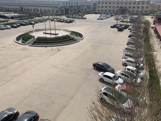 滄州萬得利管道制造有限公司