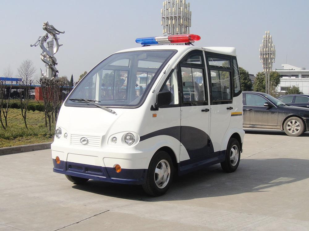 104A巡逻车