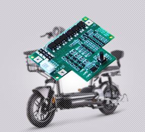 動力類鋰電池保護板