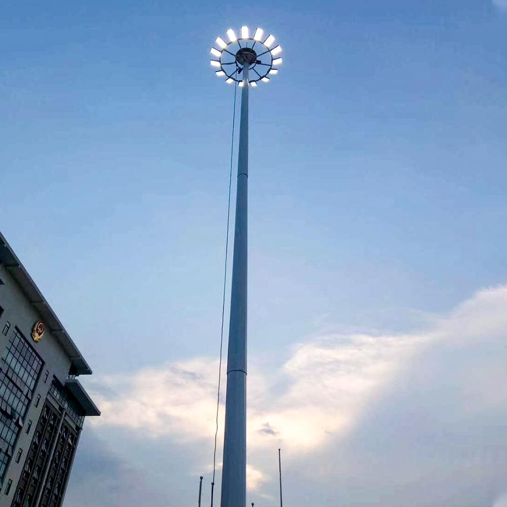 高杆灯(BE-GGD007)