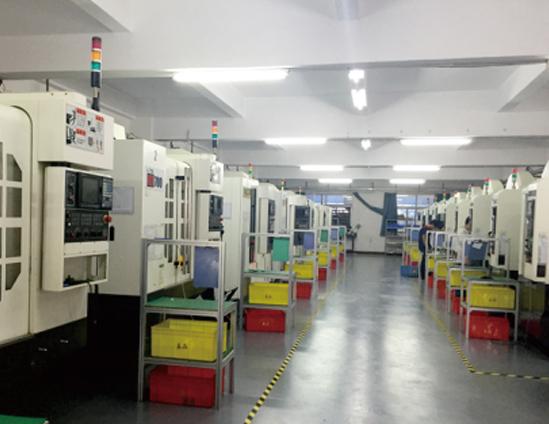 CNC設備