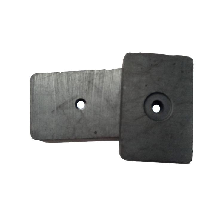 鐵氧體方塊磁鐵中間帶孔
