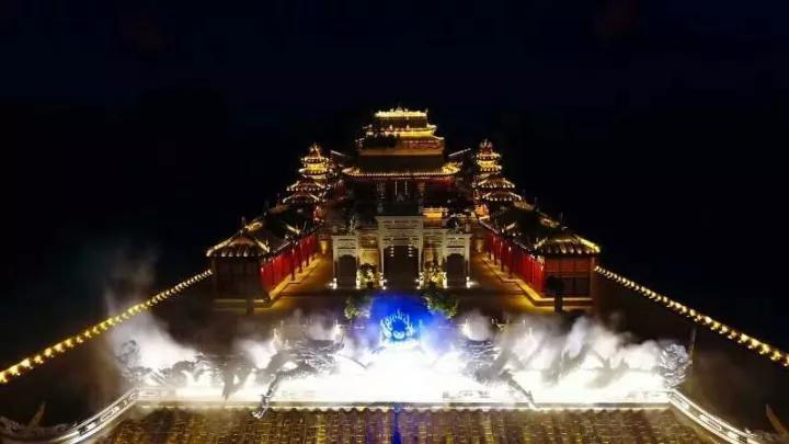 麻江縣高枧文廟