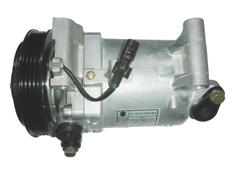 旋葉式鋁質壓縮機JSR96
