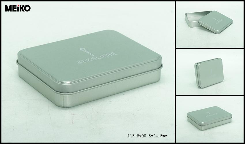 烟盒-MK005  115.5x90.5x24.5mm