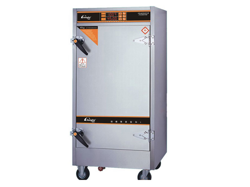 廚房工程:蒸汽蒸飯柜使用注意事項有哪些