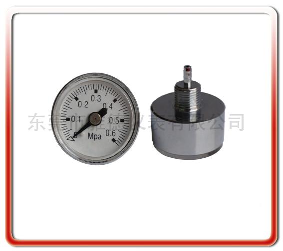 28MM微型壓力表