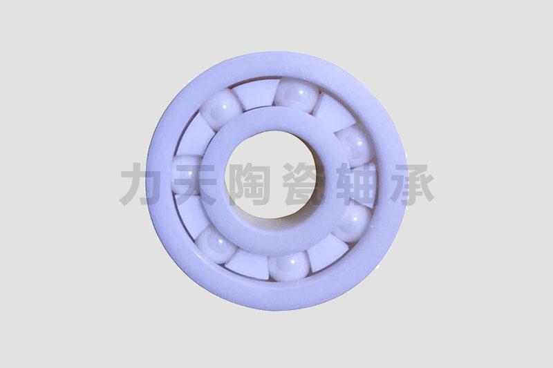 深溝球陶瓷軸承-電機軸承