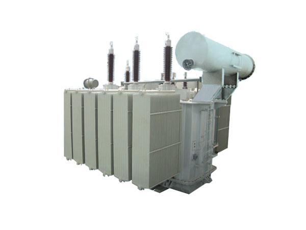 110kV電力變壓器