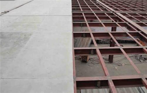 華北理工大學教師宿舍樓樓層板