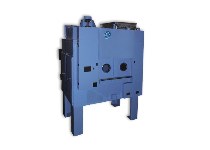 GUD-P150 全自動 貫通式烘干機