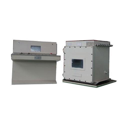 KXJ127礦用隔爆兼本質安全型可編程控制箱系列