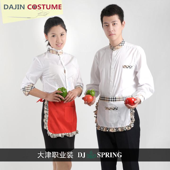 西餐、快餐服務員系列DJXCKC002