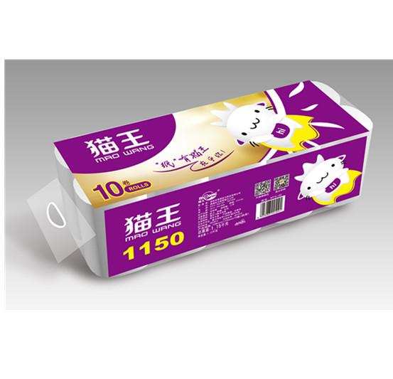陽光生活1150克10卷(MYG02)