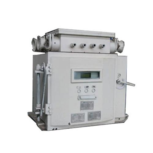 QJRl-400/1140(660)礦用隔爆兼本質安全型交流真空軟起動器系列