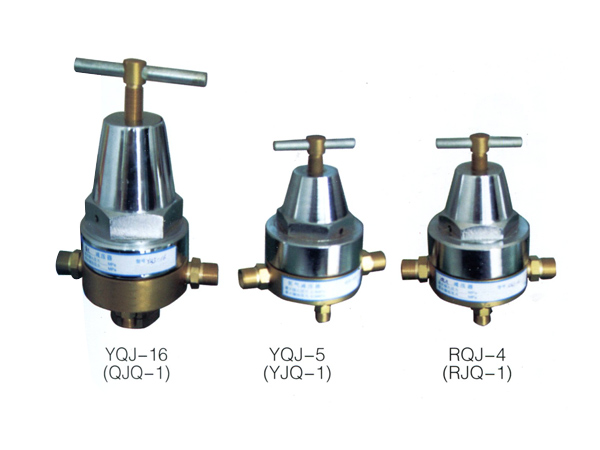 YQJ系列減壓閥