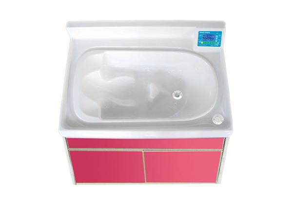洗禮池-RK2003