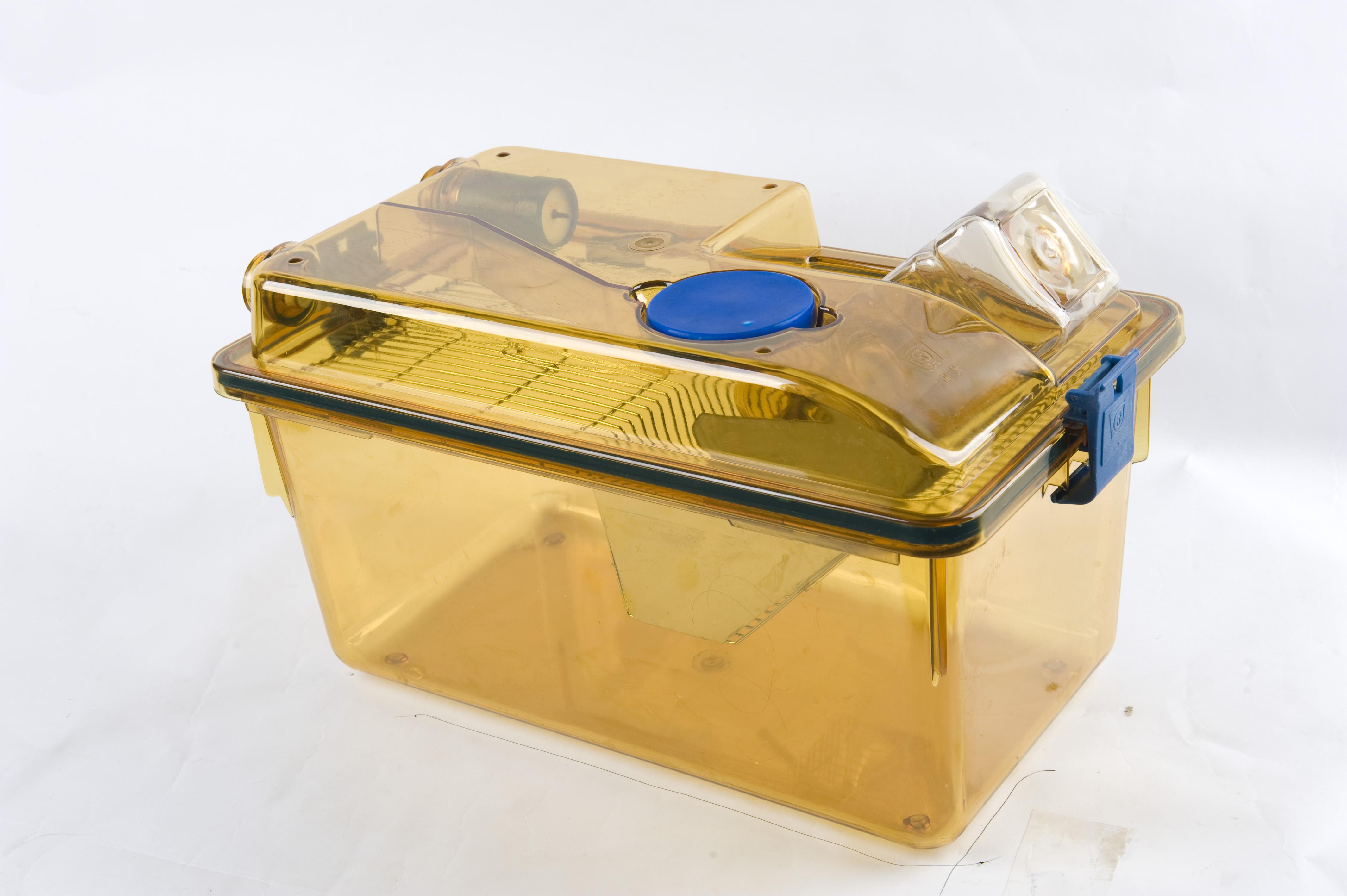 大小鼠通用IVC籠盒(外置式)