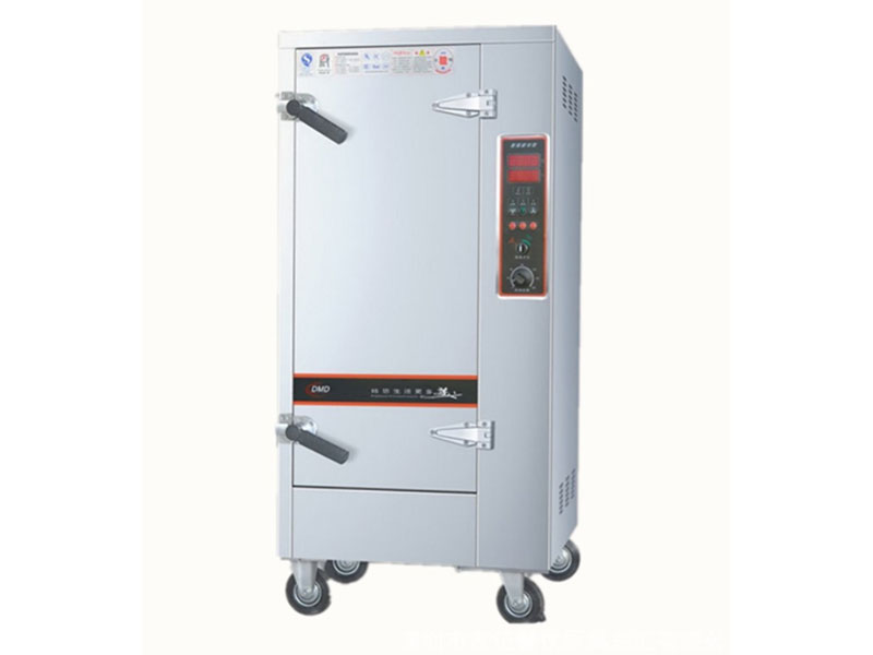 多功能蒸柜側控數碼系列(數碼豪華型)