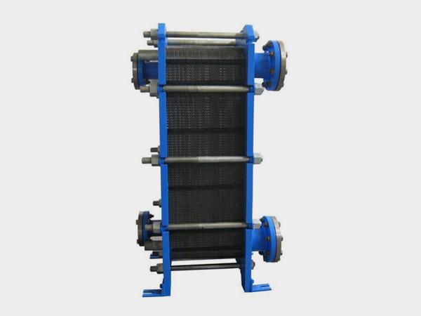BR0.8板式冷卻器