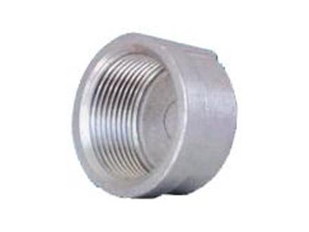 316L螺紋管帽