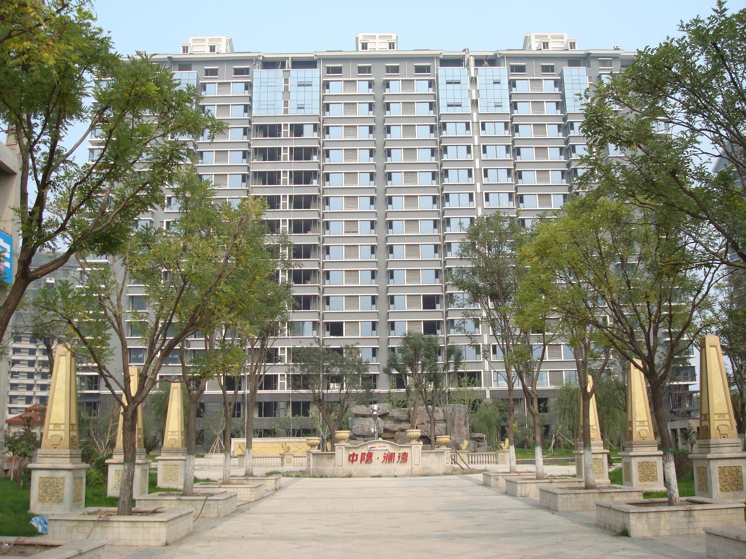 中隱瀾灣4