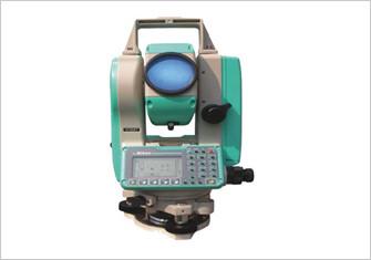 尼康DTM-352C免棱鏡全站儀