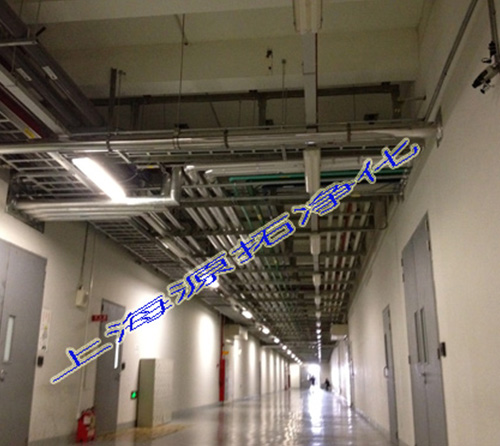 YT800000335 水氣化管路系統