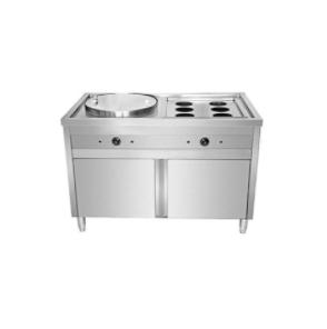 電熱煮面爐