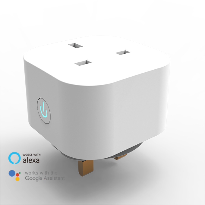 Wifi Smart Socket UK