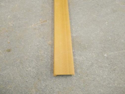 踢腳線內扣條159x10(mm)