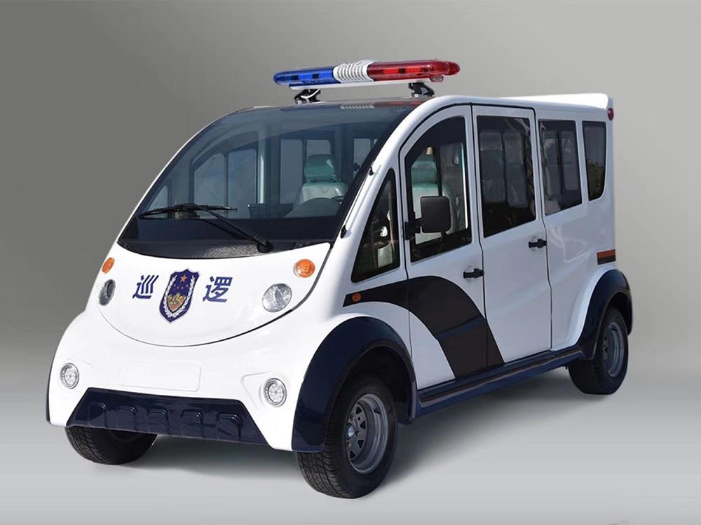 DN-7-1钣金巡逻车