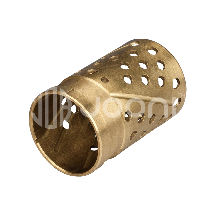 FB091 黃銅卷制軸套