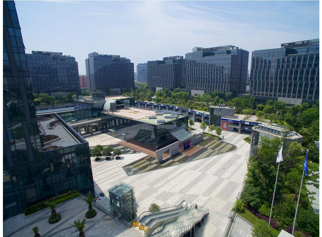 東方萬國產業園