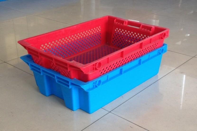 1#錯位箱筐套疊