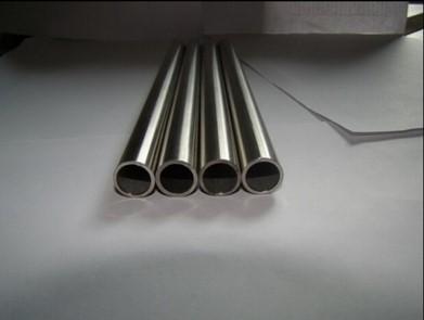 鎂鋰合金管材
