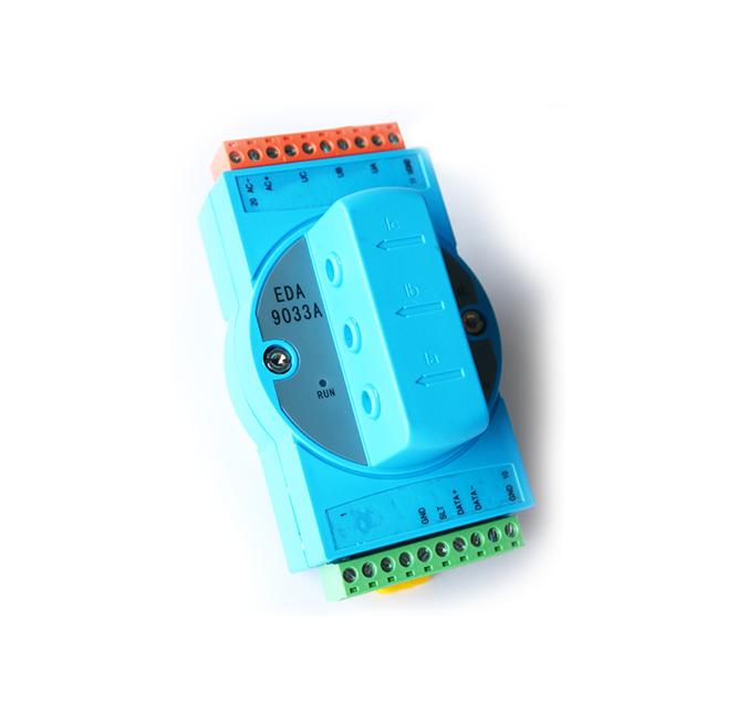 EDA9033A三相電參數采集模塊