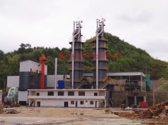 貴州宇鵬2×300噸