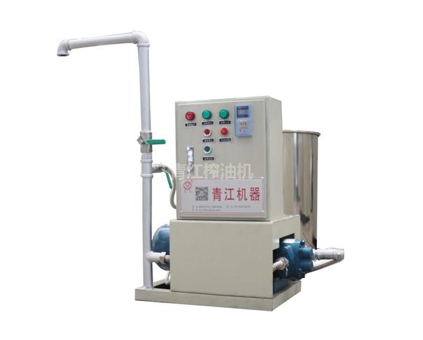 水化煉油機