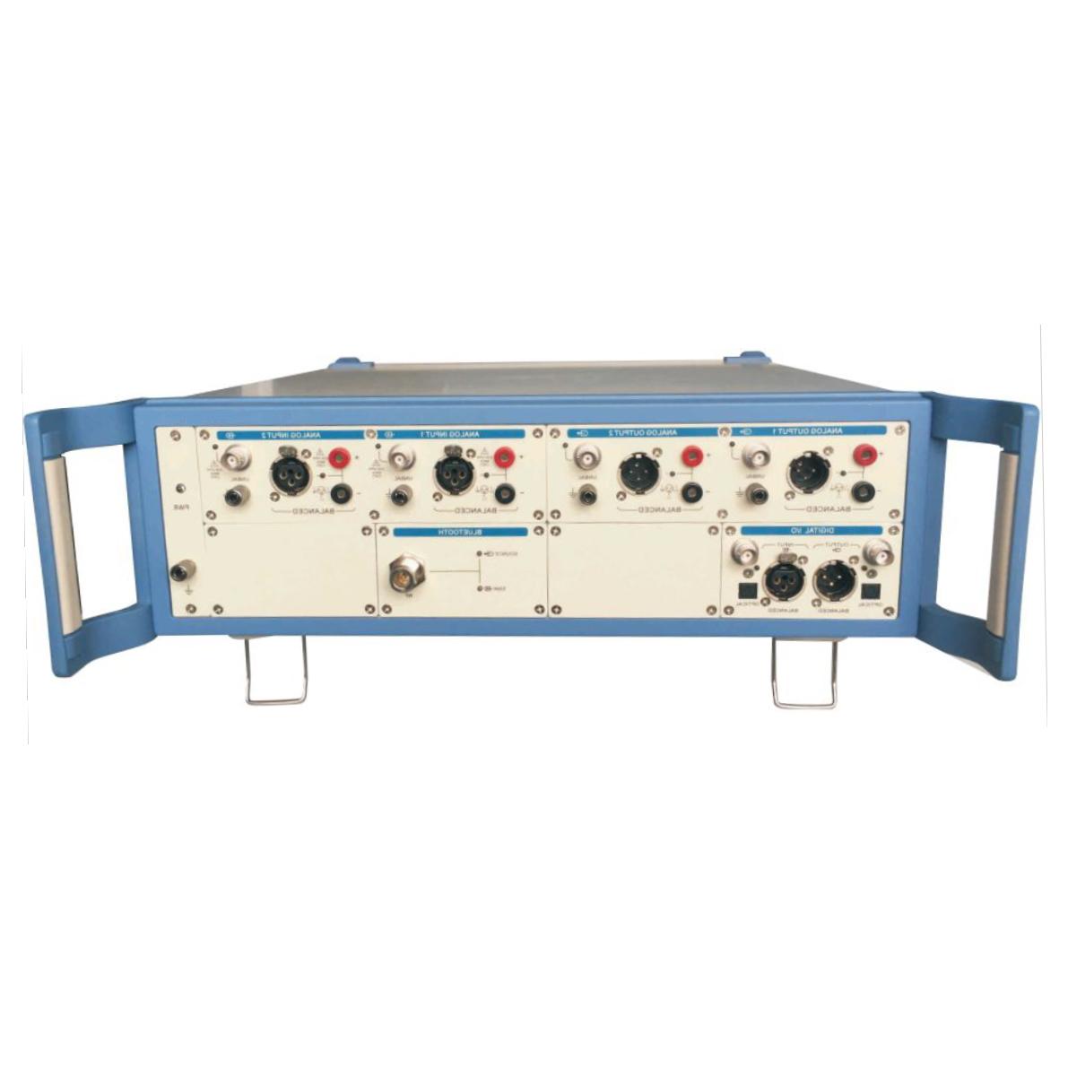 音頻發生分析儀