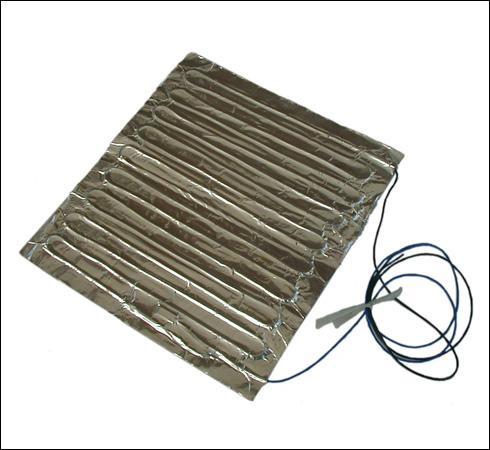 铝箔发热片-发热片-铝箔发热线-发热线