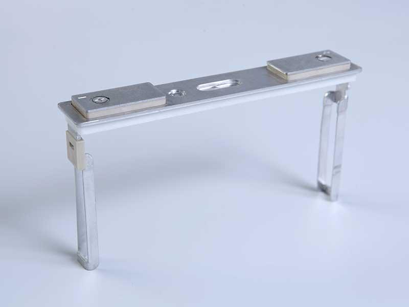 方型鋰電池用蓋板(安全閥)