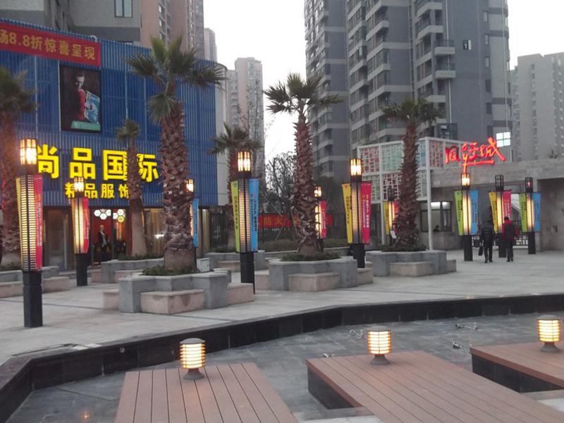 福星惠譽國際城