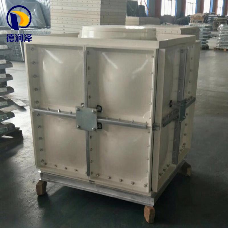SMC組合式水箱